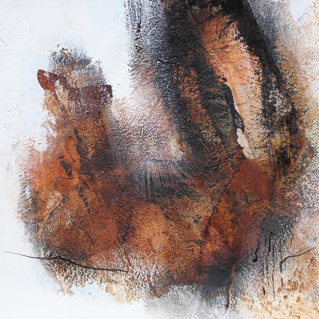 Isabelle Mignot - A nos silences brûlants (22)