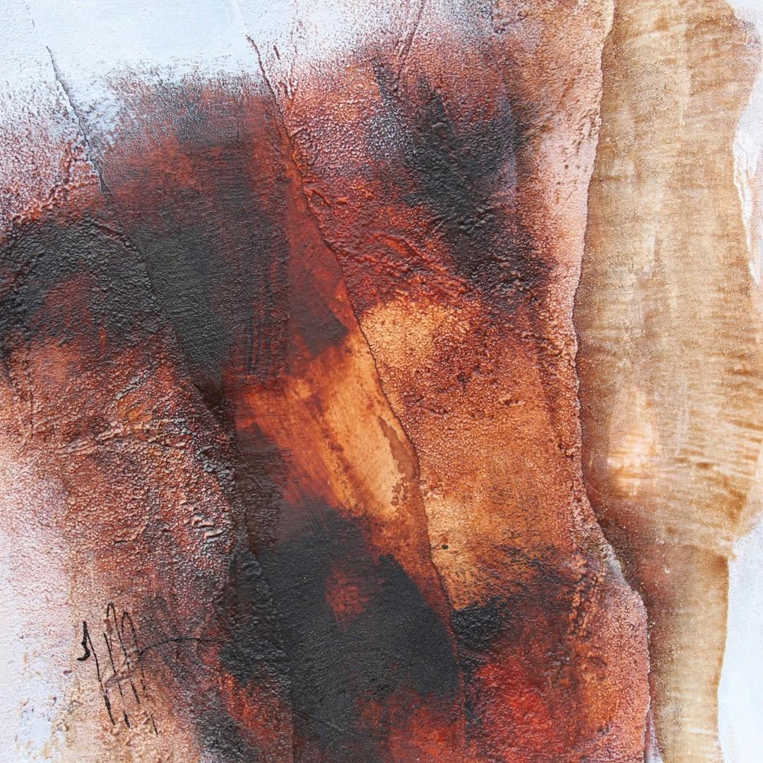 Isabelle Mignot - A nos silences brûlants (23)