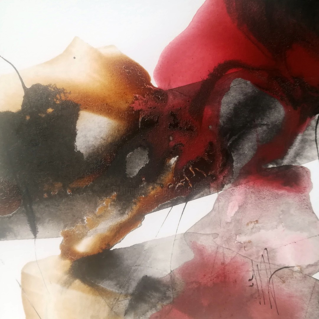 Isabelle Mignot - Cello scent on the lips (14)
