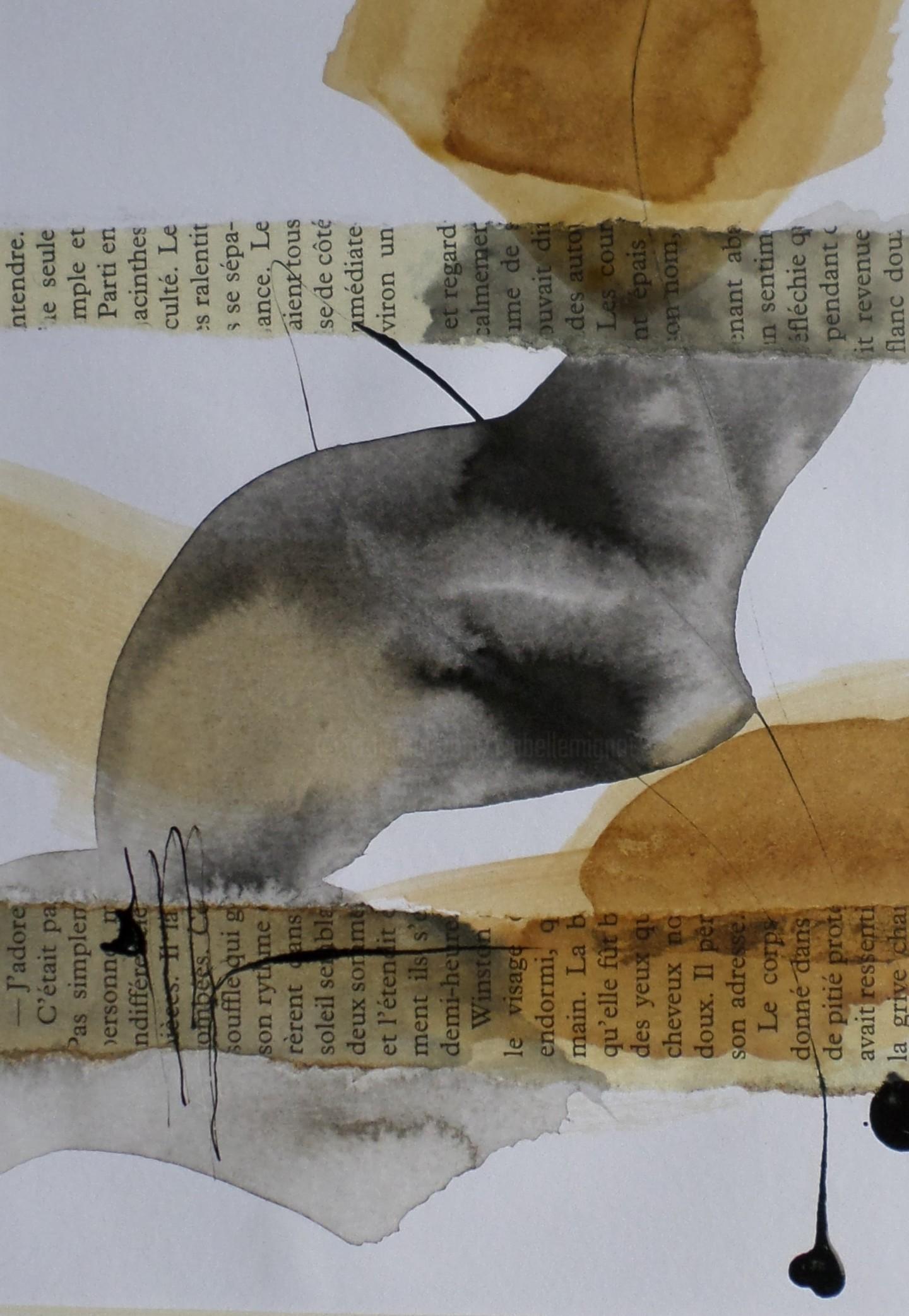 Isabelle Mignot - Entre les bords ... rêver encore (2)
