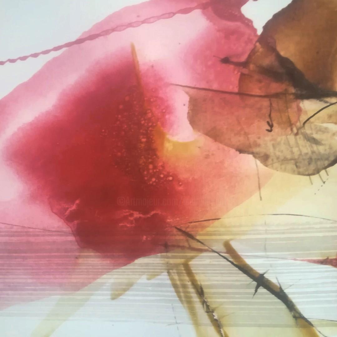 Isabelle Mignot - A parfumer l'automne (2)