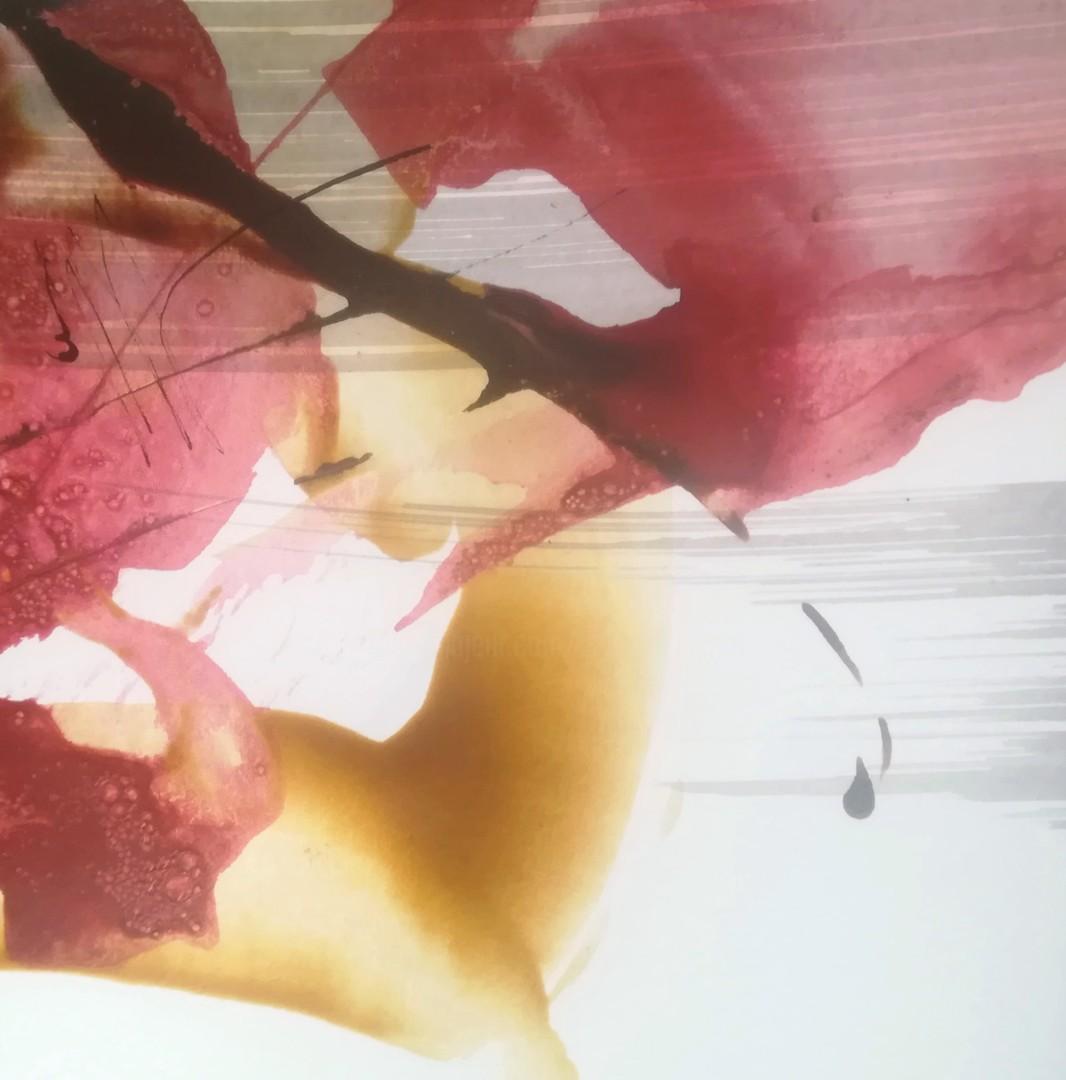 Isabelle Mignot - A parfumer l'automne (1)
