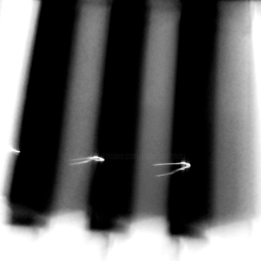 """Isabelle Mignot - """"Poésie en trois notes (4)"""""""