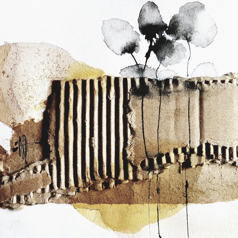 Isabelle Mignot - Terra nostra (1)