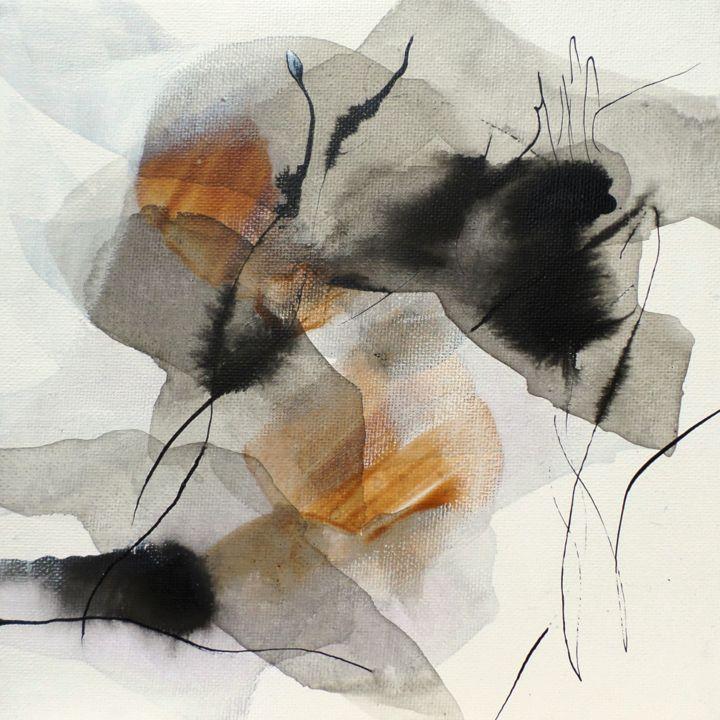 Isabelle Mignot - Quand le vent se lève sur l'unique mémoire (9)