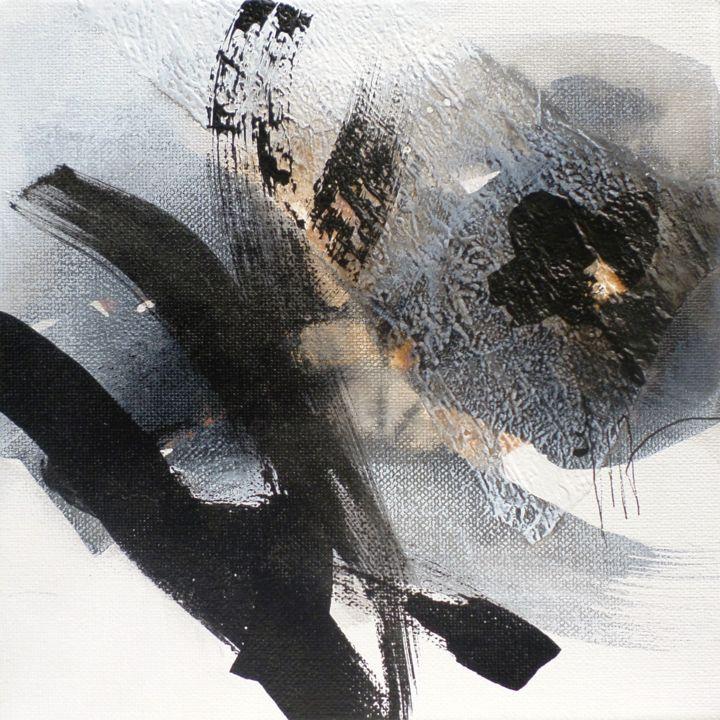 Isabelle Mignot - A fleur de coeur (1)