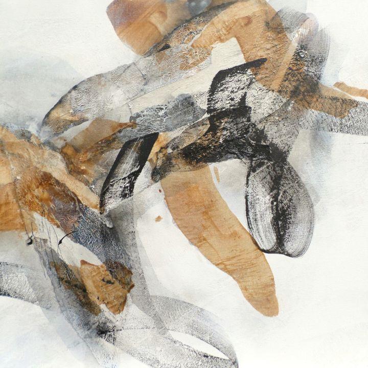 Isabelle Mignot - A nos coeurs embarqués (8)