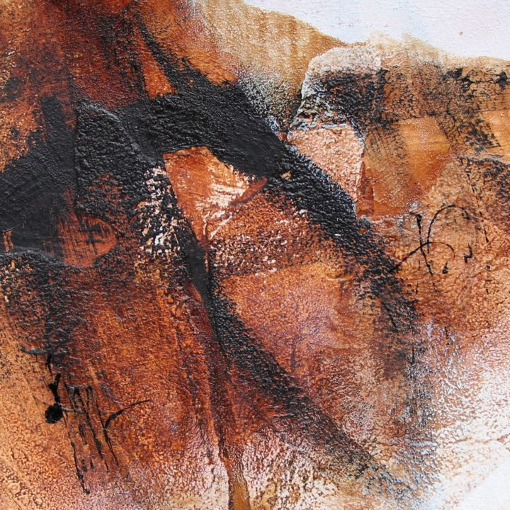 Isabelle Mignot - A nos silences brûlants (1)