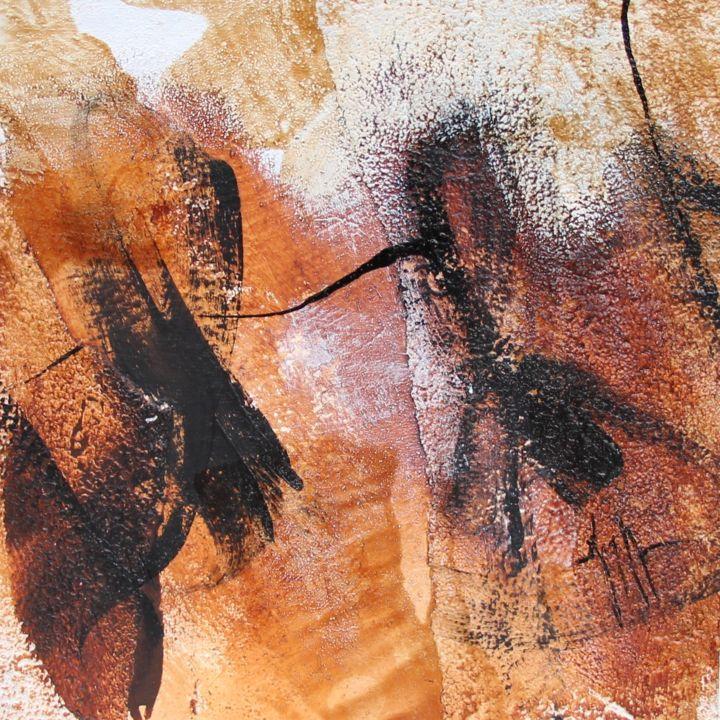 Isabelle Mignot - A nos silences brûlants (6)