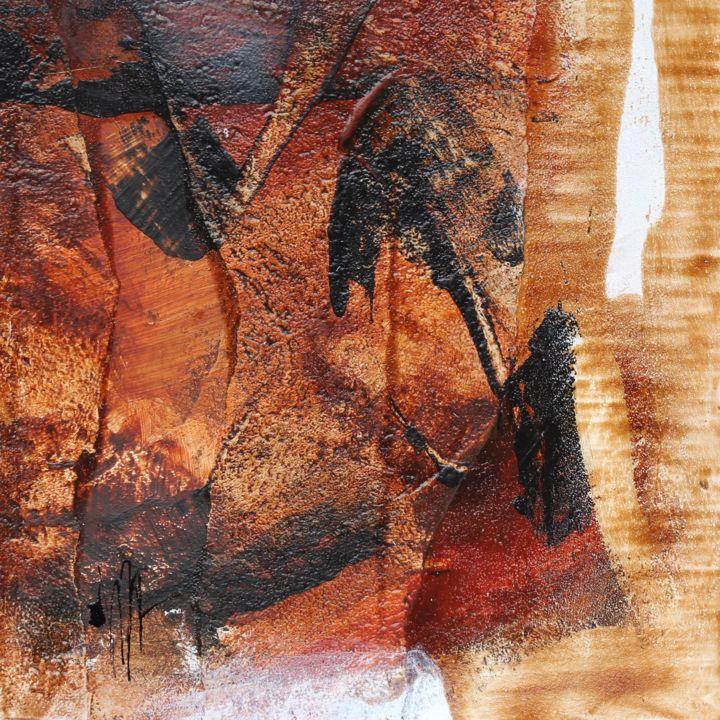 Isabelle Mignot - A nos silences brûlants (10)