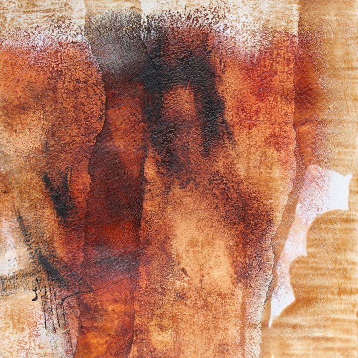 Isabelle Mignot - A nos silences brûlants (11)