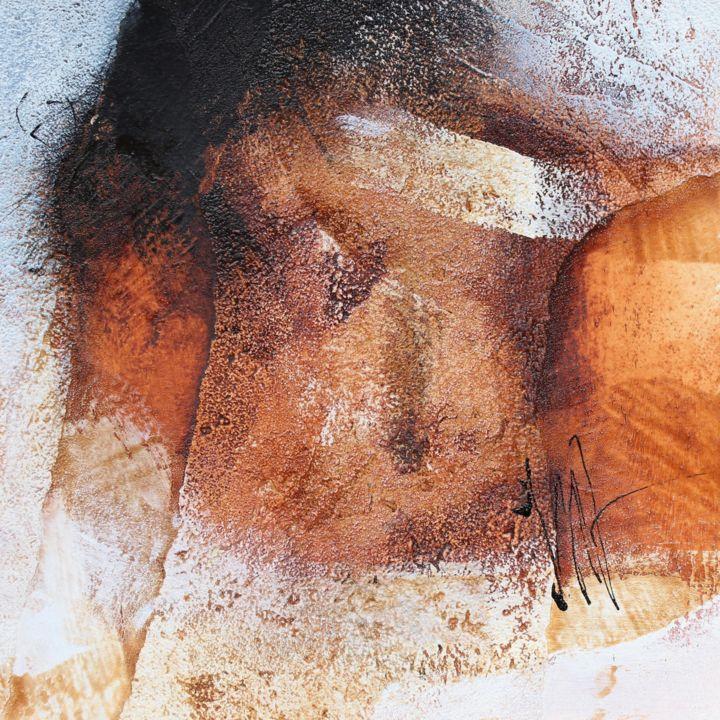 Isabelle Mignot - A nos silences brûlants (12)
