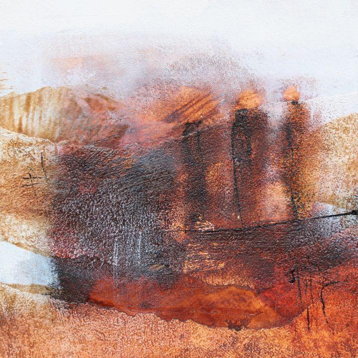 Isabelle Mignot - A nos silences brûlants (14)