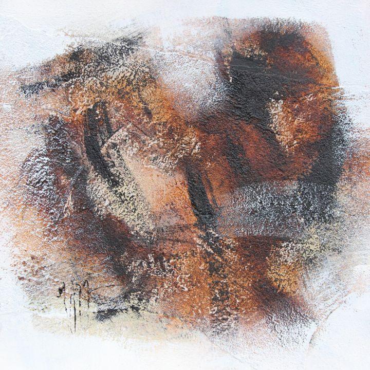 Isabelle Mignot - A nos silences brûlants (25)
