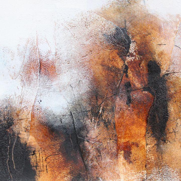 Isabelle Mignot - A nos silences brûlants (26)