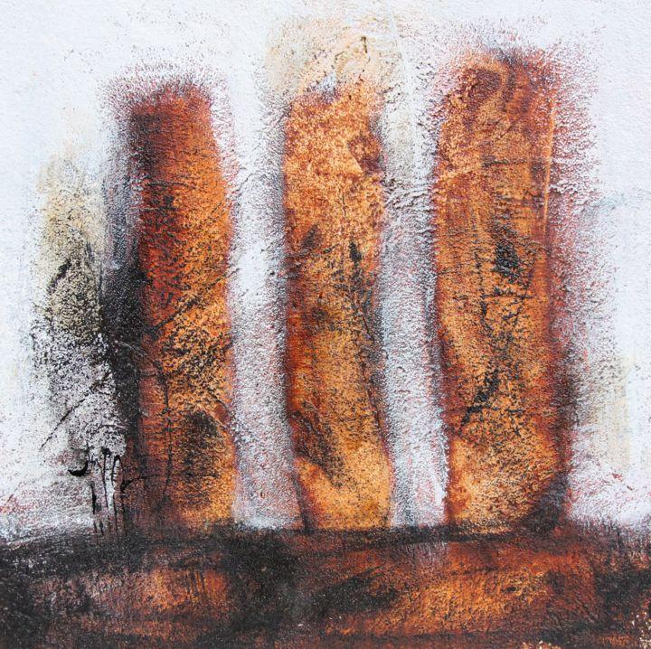 Isabelle Mignot - A nos silences brûlants (27)
