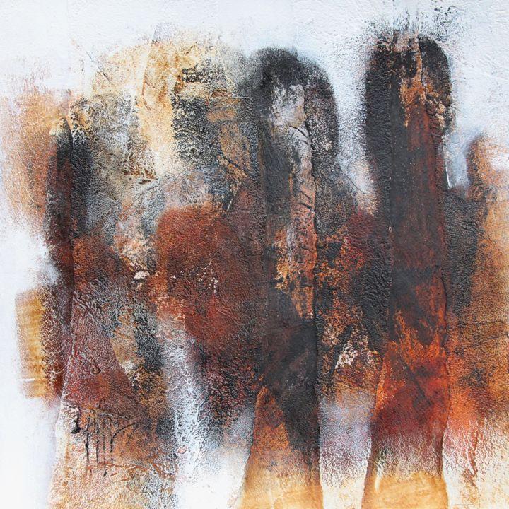 Isabelle Mignot - A nos silences brûlants (31)