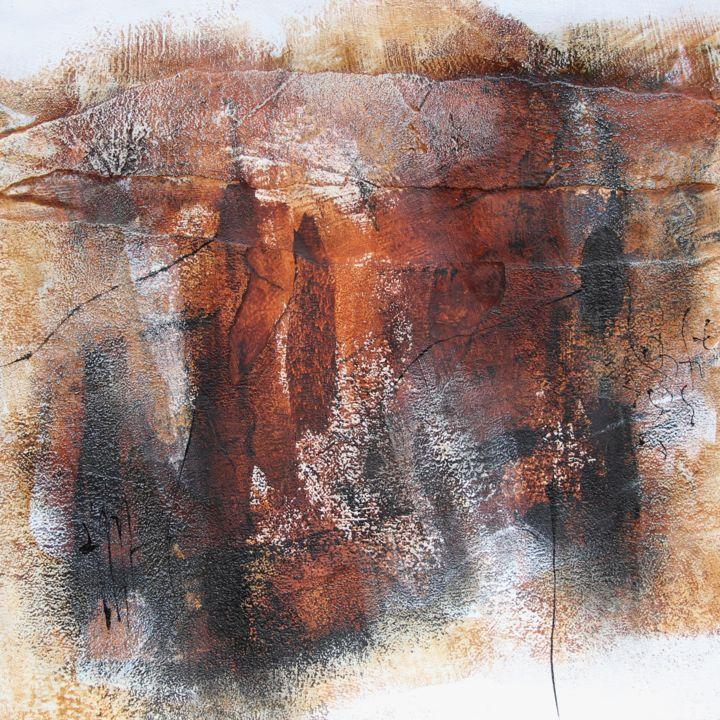Isabelle Mignot - A nos silences brûlants (35)