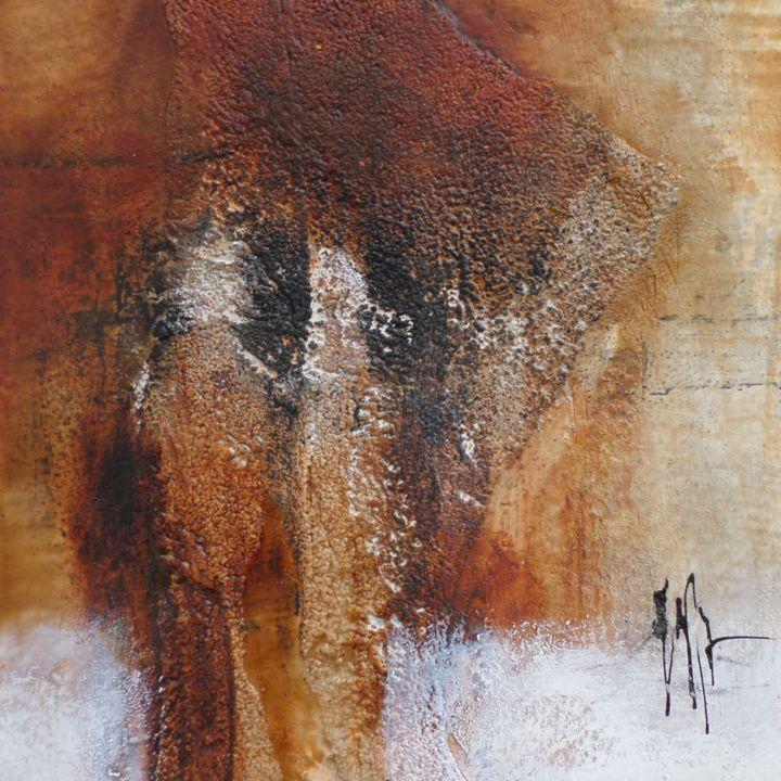 Isabelle Mignot - A nos silences brûlants (43)