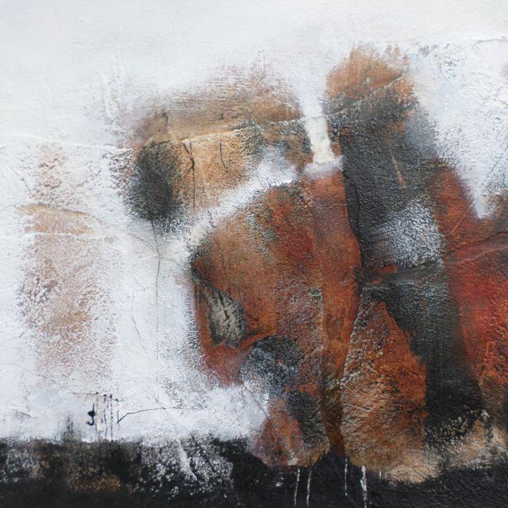 Isabelle Mignot - A nos silences brûlants (50)