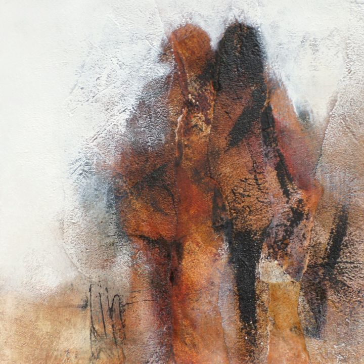 Isabelle Mignot - A nos silences brûlants (51)