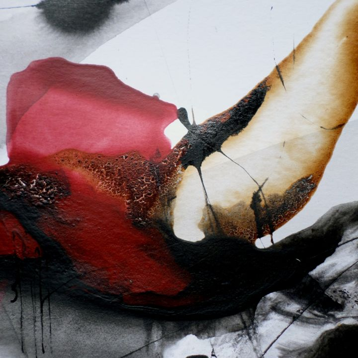 Isabelle Mignot - Cello scent on the lips (5)
