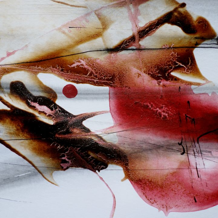 Isabelle Mignot - Cello scent on the lips (6)