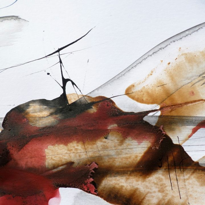 Isabelle Mignot - Cello scent on the lips (2)