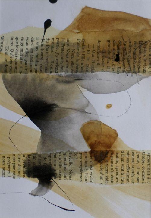 Isabelle Mignot - Entre les bords ... rêver encore (1)