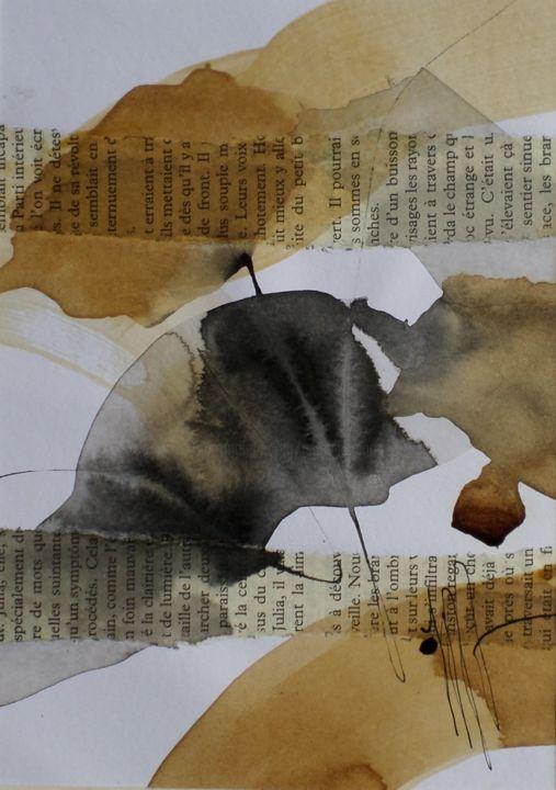 Isabelle Mignot - Entre les bords ... rêver encore (3)
