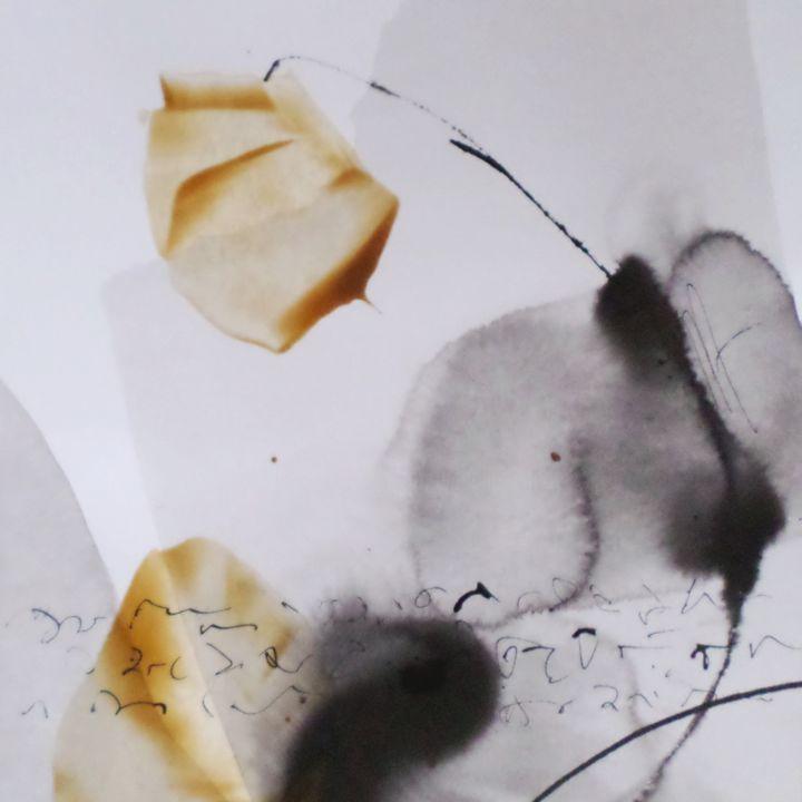 Isabelle Mignot - Sous l'effet d'un murmure (2)