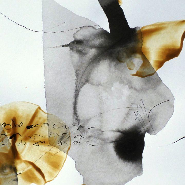 Isabelle Mignot - Sous l'effet d'un murmure (8)