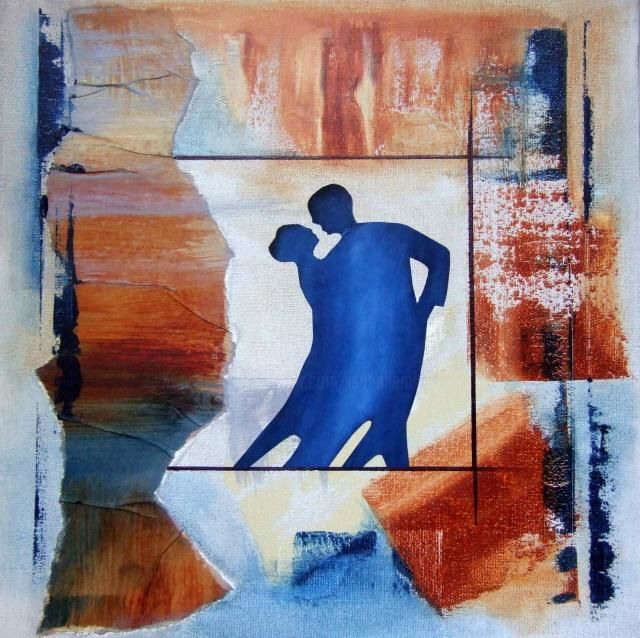 Isabelle Mignot - Tango 2