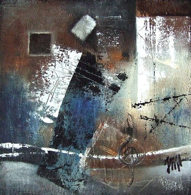 Isabelle Mignot - Rhythm and blues