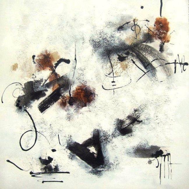 Isabelle Mignot - Soul's vibrations 7