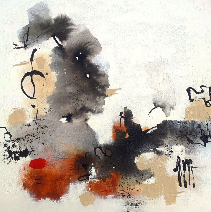 Isabelle Mignot - Soul's vibrations 15