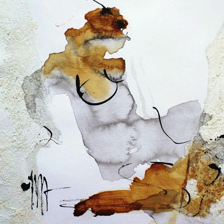 Isabelle Mignot - A quoi tu penses ... à nos amours (24)