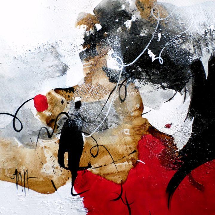 "Isabelle Mignot - ""Rêver encore ... (3)"""