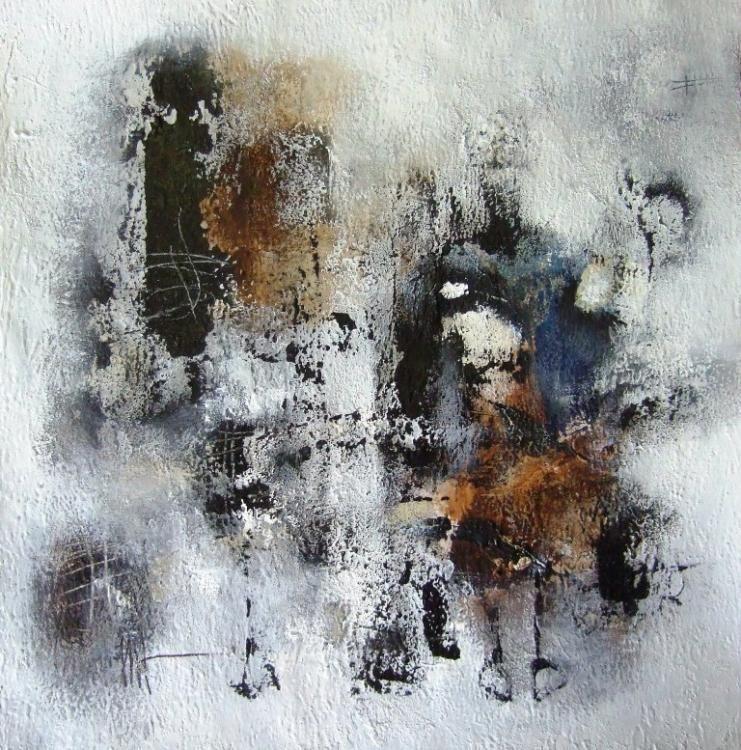 art abstrait exposition Lille