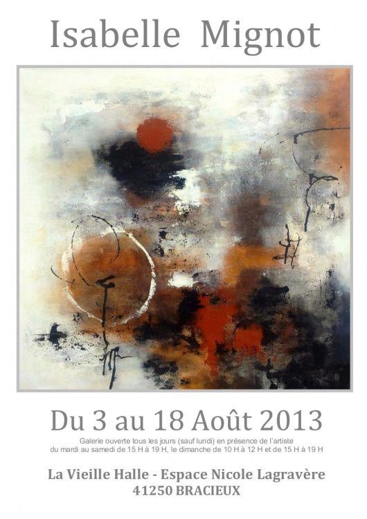 exposition art abstrait