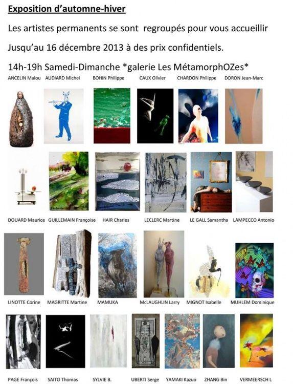 exposition art Loir-et-Cher