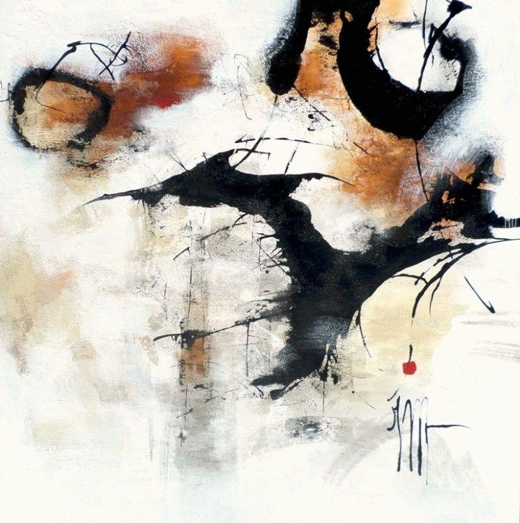 art abstrait exposition nevers
