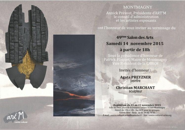 exposition,  art,  peinture,  sculpture,  Montmagny,  Deuil-La-Barre,  Enghien-les-Bains,  Montmorency