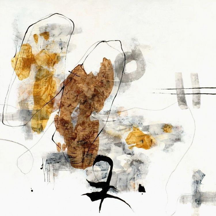 exposition,  art,  peinture,  abstrait,  Val d'Oise