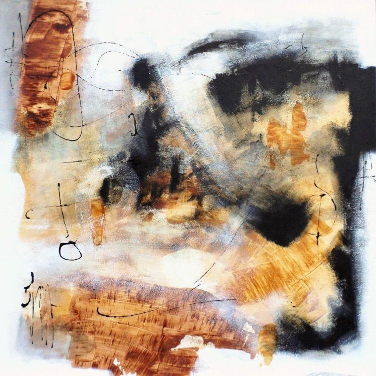 art,  exposition,  peinture,  abstrait,  Oise