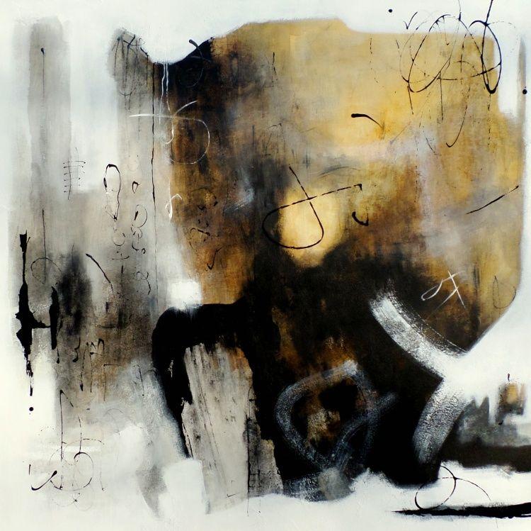 art,  exposition,  peinture,  abstrait,  Berlin