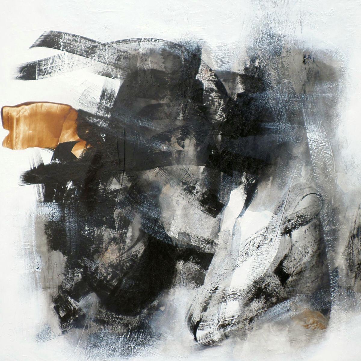art, exposition, peinture, abstrait, Montmagny, Val d'Oise