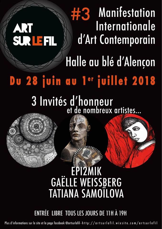 art, art contemporain, art singulier, alençon, art abstrait, peinture, sculpture, salon d'art, exposition