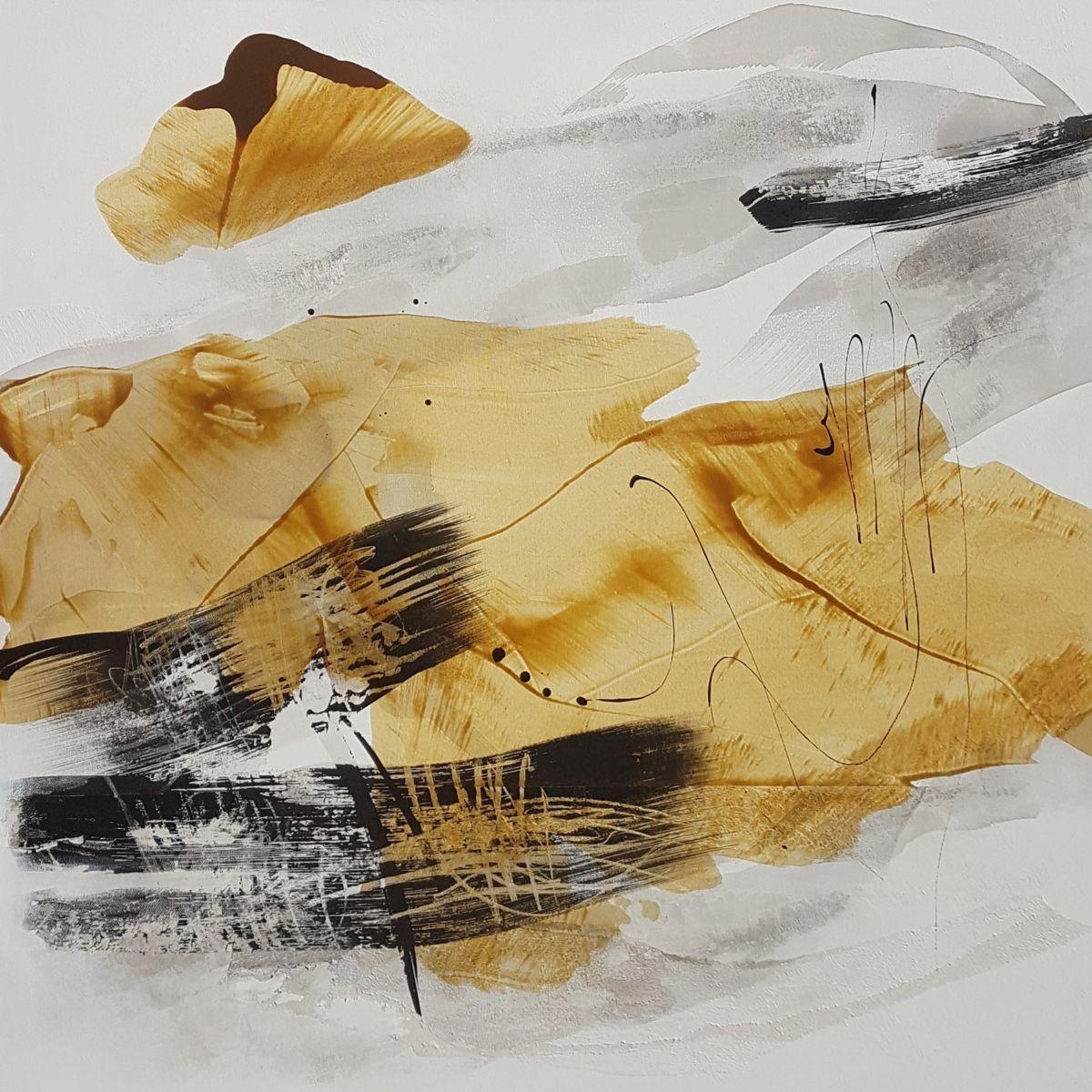 exposition, art, peinture, Oise, Coye-la-Forêt